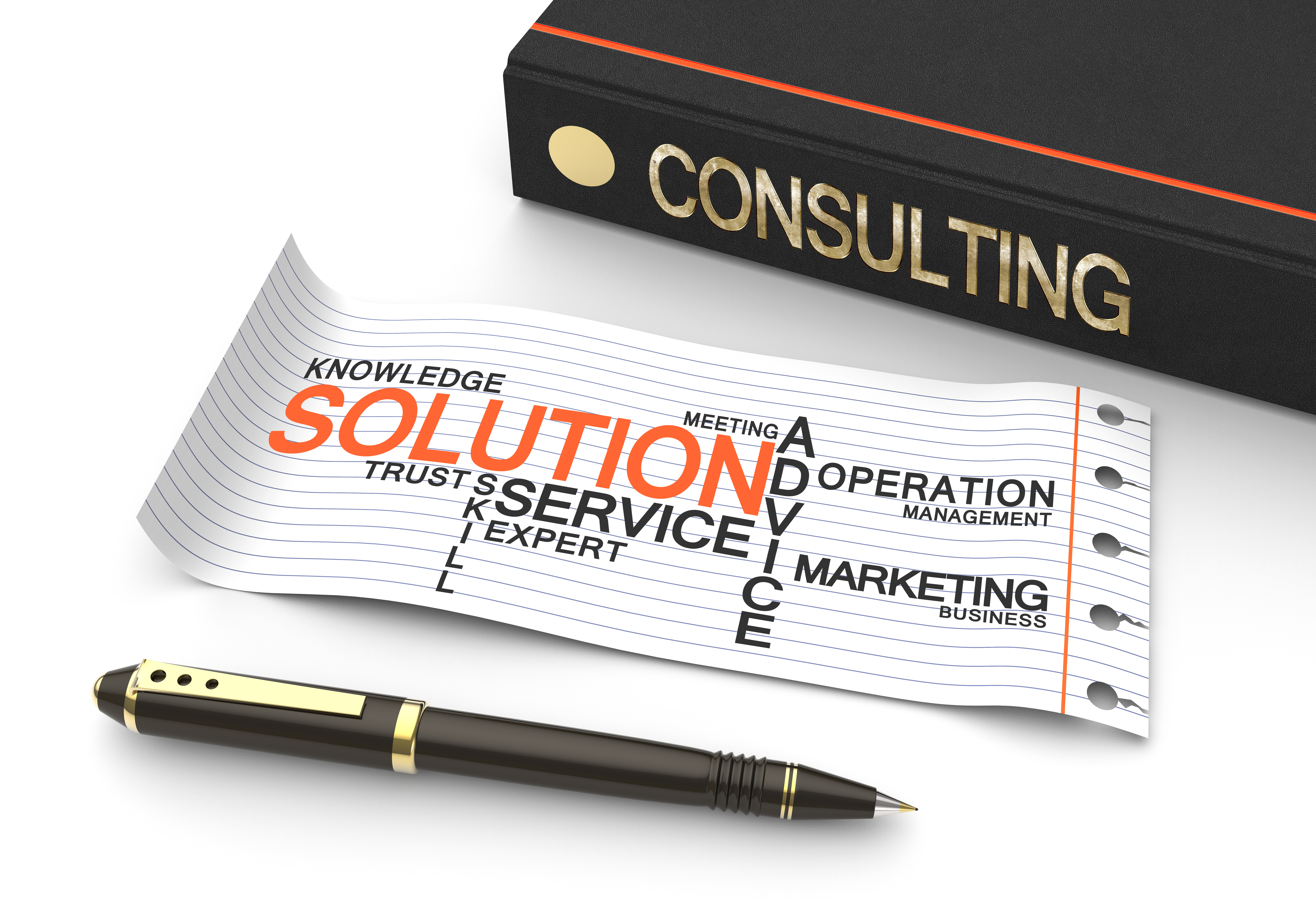 Musselwhite Marketing - 7 Ways a Marketing Consultant Can Help Grow Your Business
