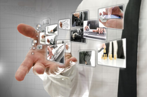 Virtual-Marketing