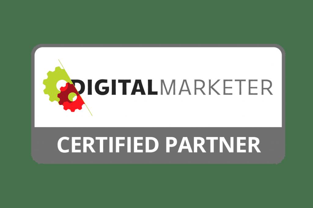 Musselwhite Marketing - Digital Marketer Certified Partner