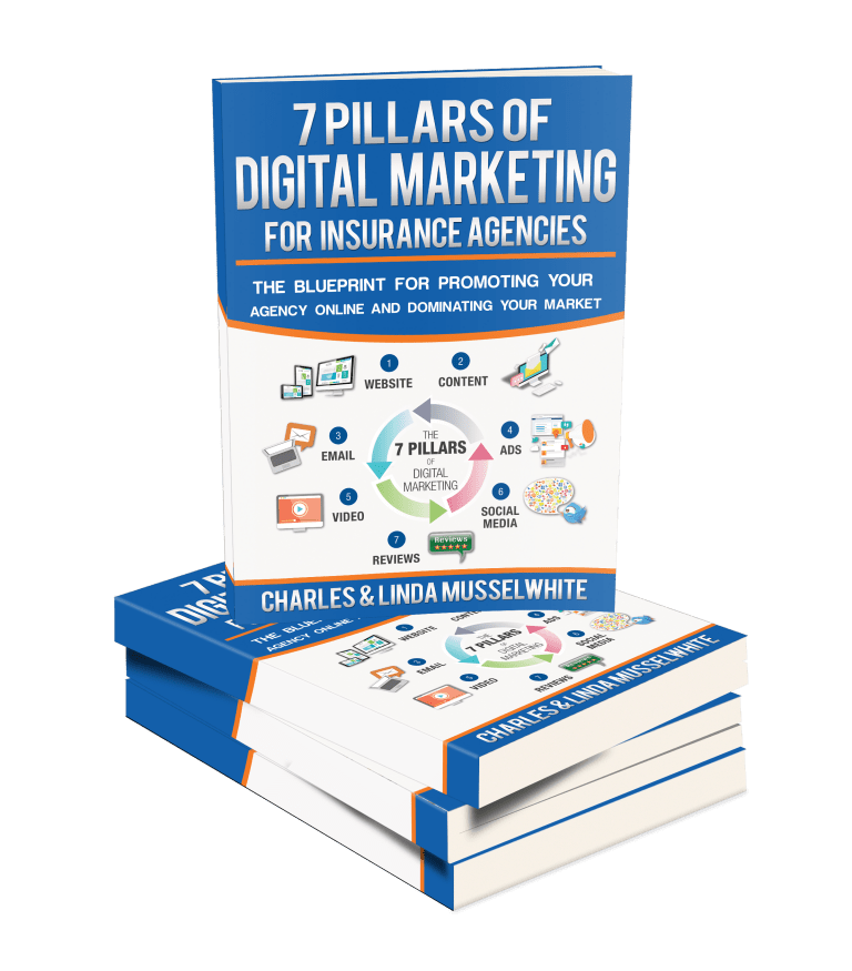 7 Pillars of Digital Marketing eBook