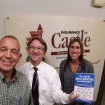 7 Pillars of Digital Marketing for Insurance Agencies Russ Castle