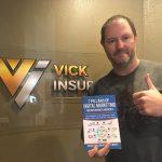 7 Pillars of Digital Marketing for Insurance Agencies Stephen Vick of Vick Insurance
