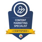 Content-Marketing-Specialist-Badge