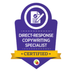 Direct-response-Copywriting-Specialist-Badge