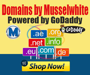Domains By Musselwhite