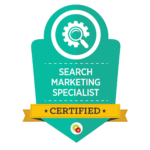 Search-Marketing-Specialist-Badge