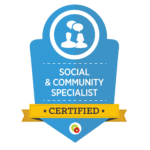 Social-Community-Specialist-Badge