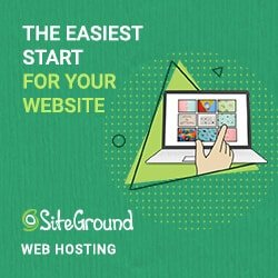 Musselwhite Marketing SiteGround