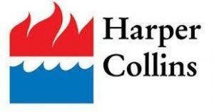 Harper Collins logo | Musselwhite Marketing