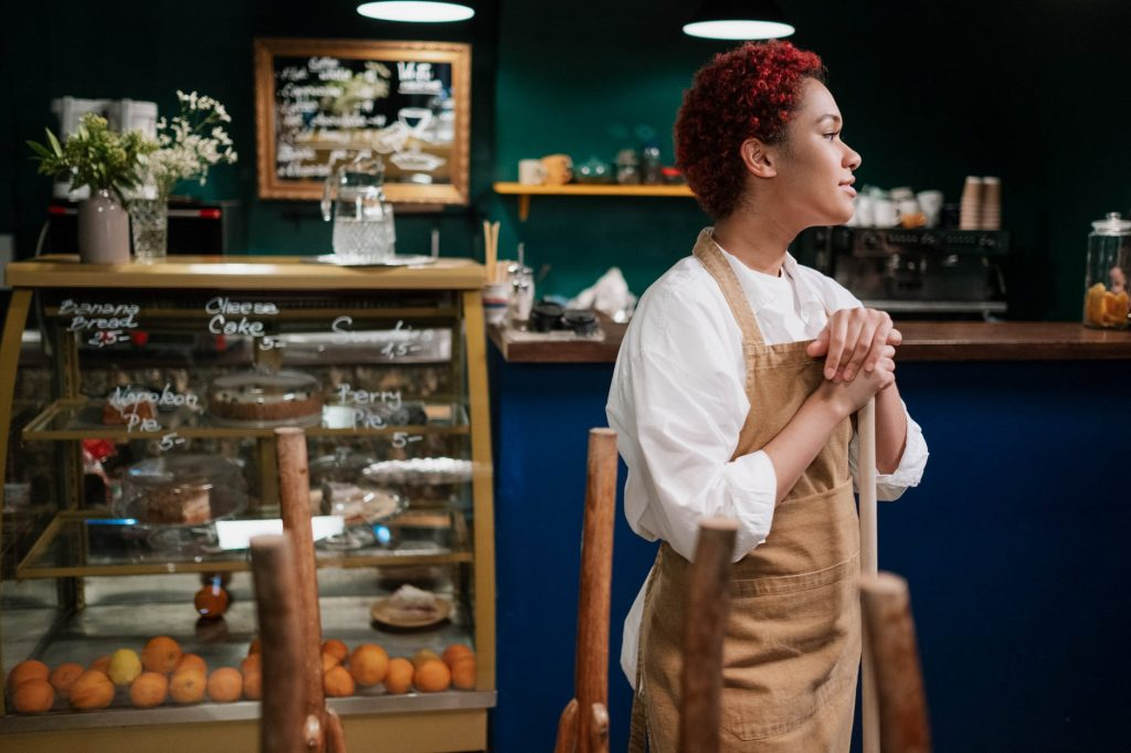 COVID-19 Changed Small Business Marketing - Musselwhite Marketing