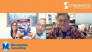 Musselwhite Marketing - Multimillion Dollar Insurance Producer Shares Insider Success Tips