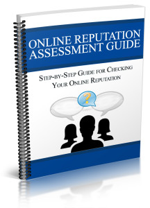 Online-Reputation-Assessment