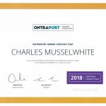 Musselwhite Marketing Is now an Ontraport Certified Partner