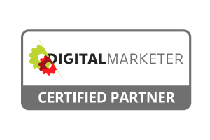 Musselwhite Marketing - Digital Marketer Certified Partner