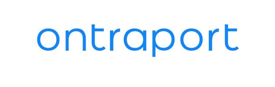 Ontraport Primary Logo