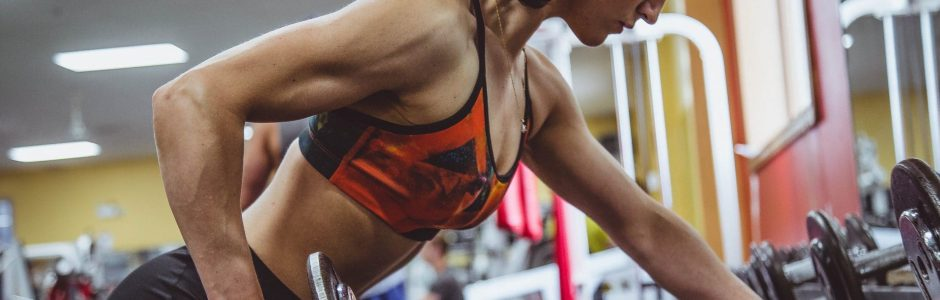 Musselwhite Marketing | Gym and Fitness Marketing